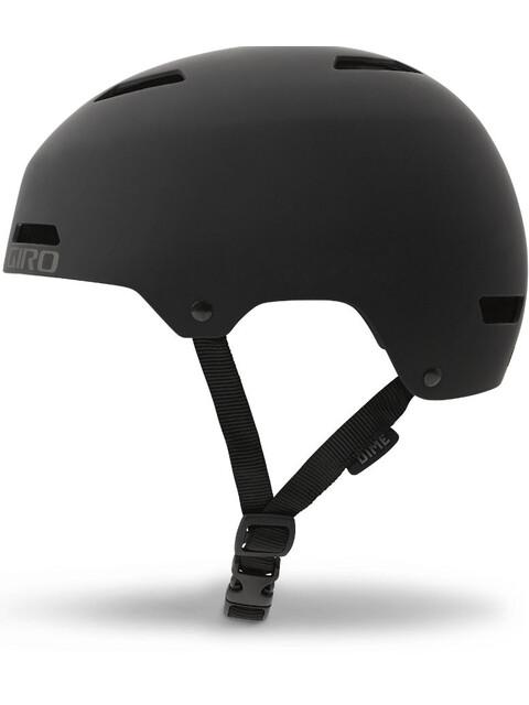 Giro Dime FS casco per bici Bambino nero